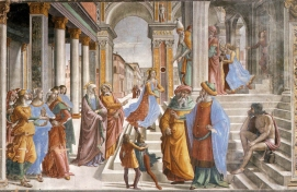 Cappella_Tornabuoni,_Presentation_of_the_Virgin_at_the_Temple_01