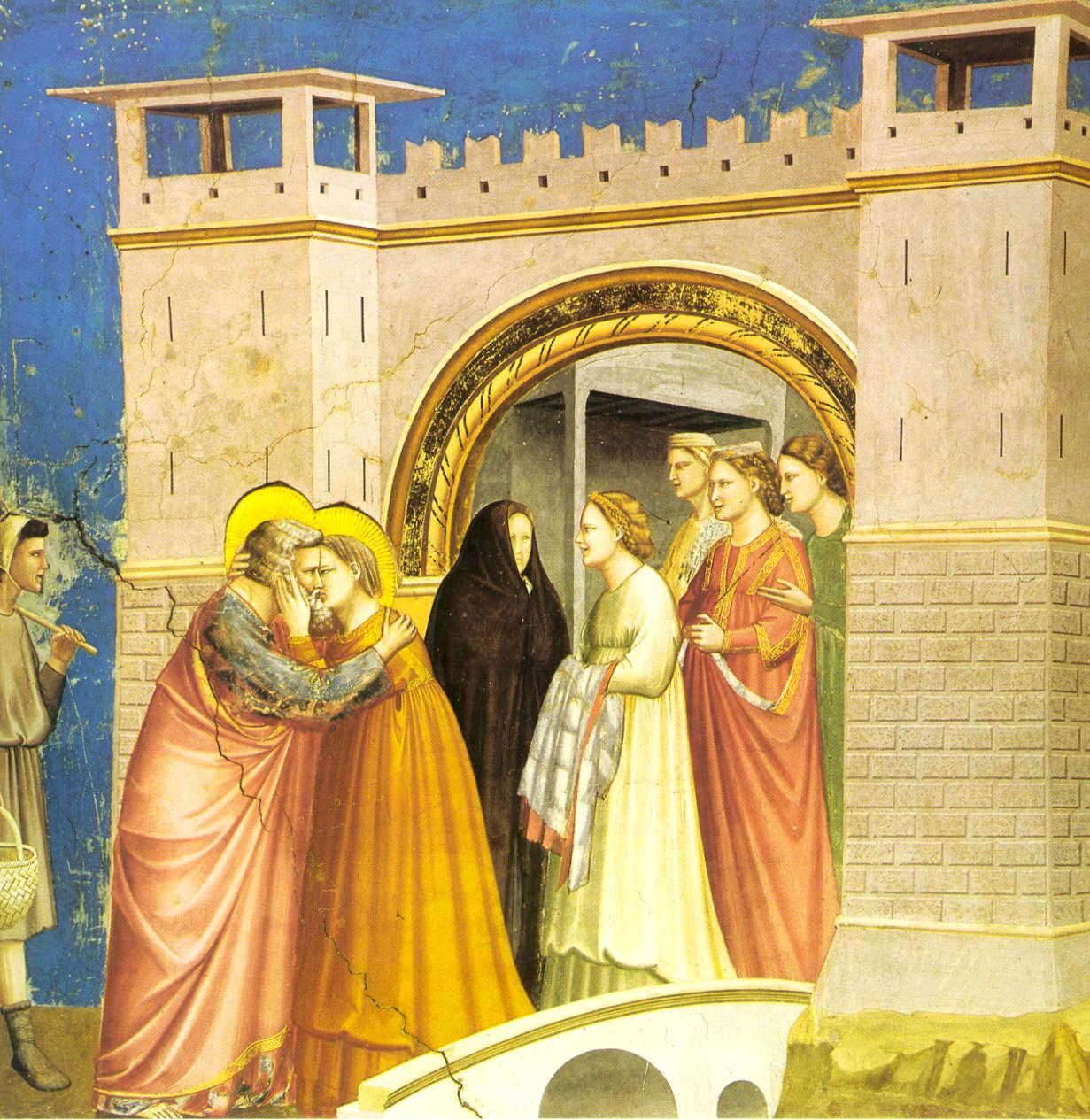 Abrazo-ante-la-puerta-dorada