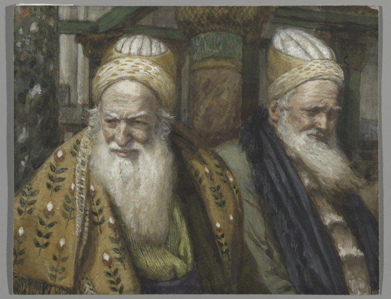 Brooklyn_Museum_-_Annas_and_Caiaphas_(Anne_et_Caïphe)_-_James_Tissot