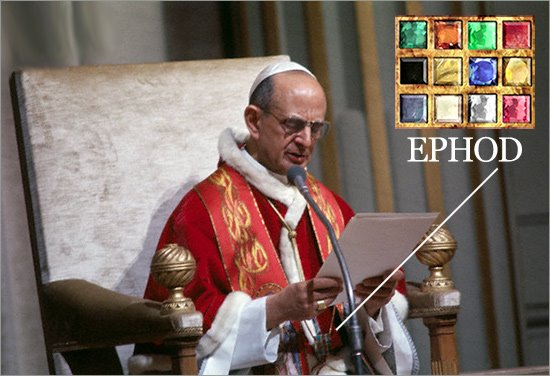 efod pablo 6