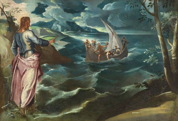 Tintoretto,_Jacopo_-_Christ_at_the_Sea_of_Galilee
