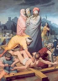cruz judios