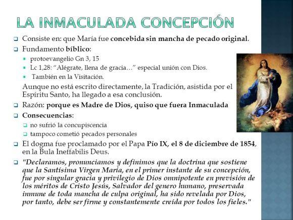 LA+INMACULADA+CONCEPCIÓN
