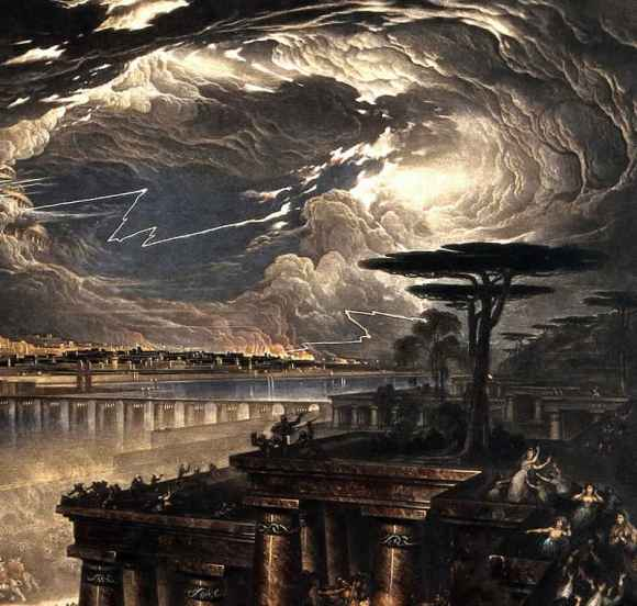 John_Martin_-The_fall_of_Babylon__Cyrus_the_Great_defeating_the_Chaldean__detail_1831_b