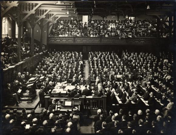 edimburgo 1910