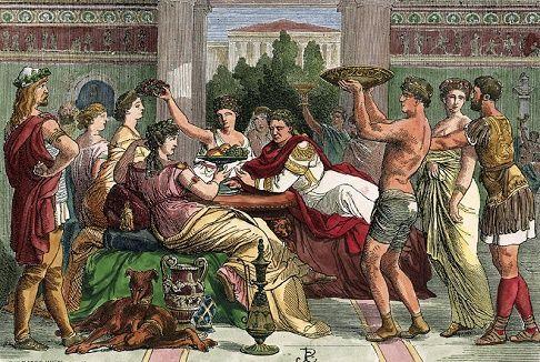 bacanal-romana