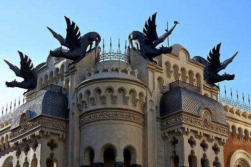 casa dragones ceuta