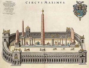 Circus Maximus vaticano