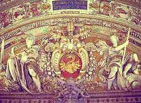 dragon vaticano