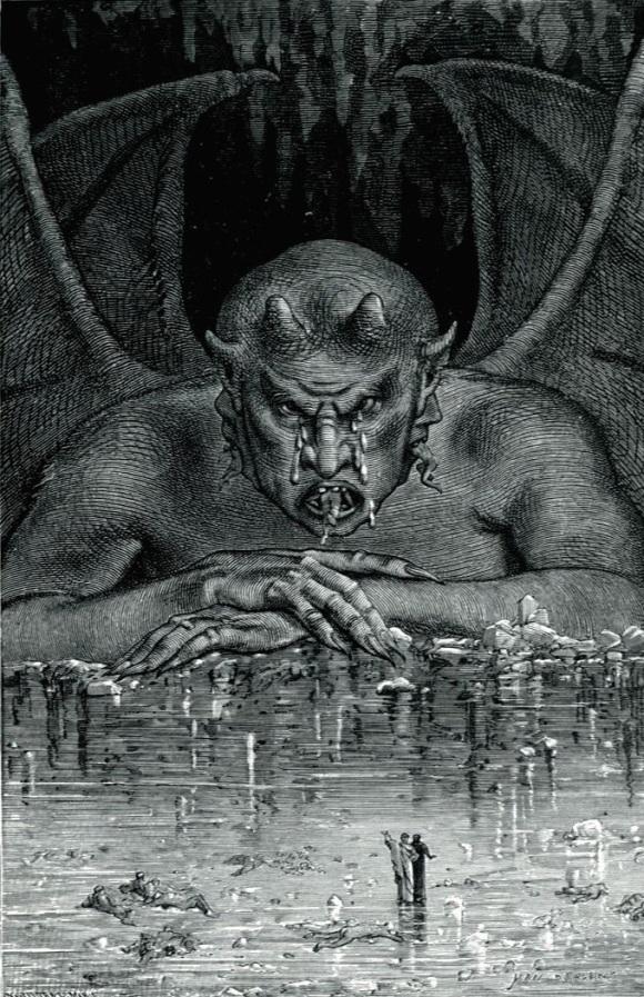 judeca diablo