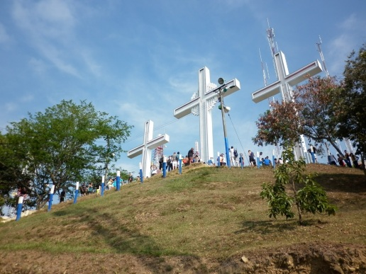 Resultado de imagen para cerro 3 cruces cali