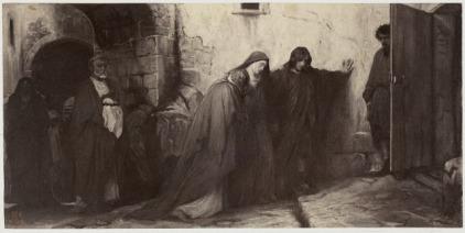 fotoreproductie-van-schilderij-door-paul-delaroche-le-retour-du-golgotha-b1b1f3-1600