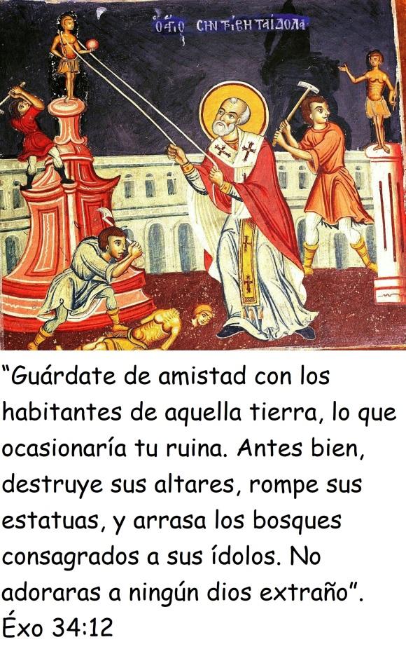 Exodo 34,12