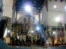 altar gruta