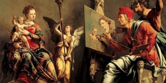 de_heilige_lucas_schildert_de_madonna_-_maarten_van_heemskerck-1532