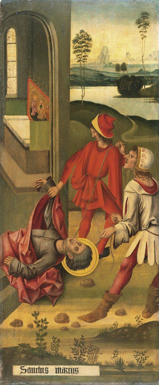martirio-san-marcos