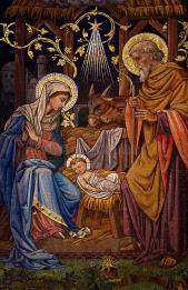 nativity-mosaic-photo-80080781