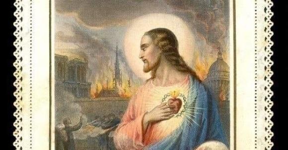 Mira, Señor, la sangre de tus mártires
