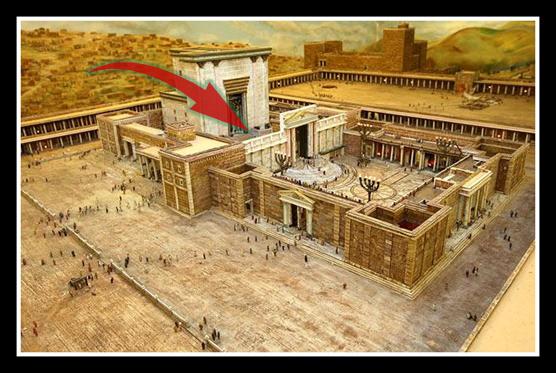 atrio templo