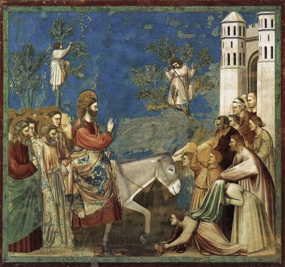 Giotto_di_Bondone_-_No._26_Scenes_from_the_Life_of_Christ_-_10._Entry_into_Jerusalem_-_WGA09206 (1)